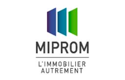 LOGO MIPROM