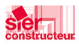 LOGO SIER CONSTRUCTEUR